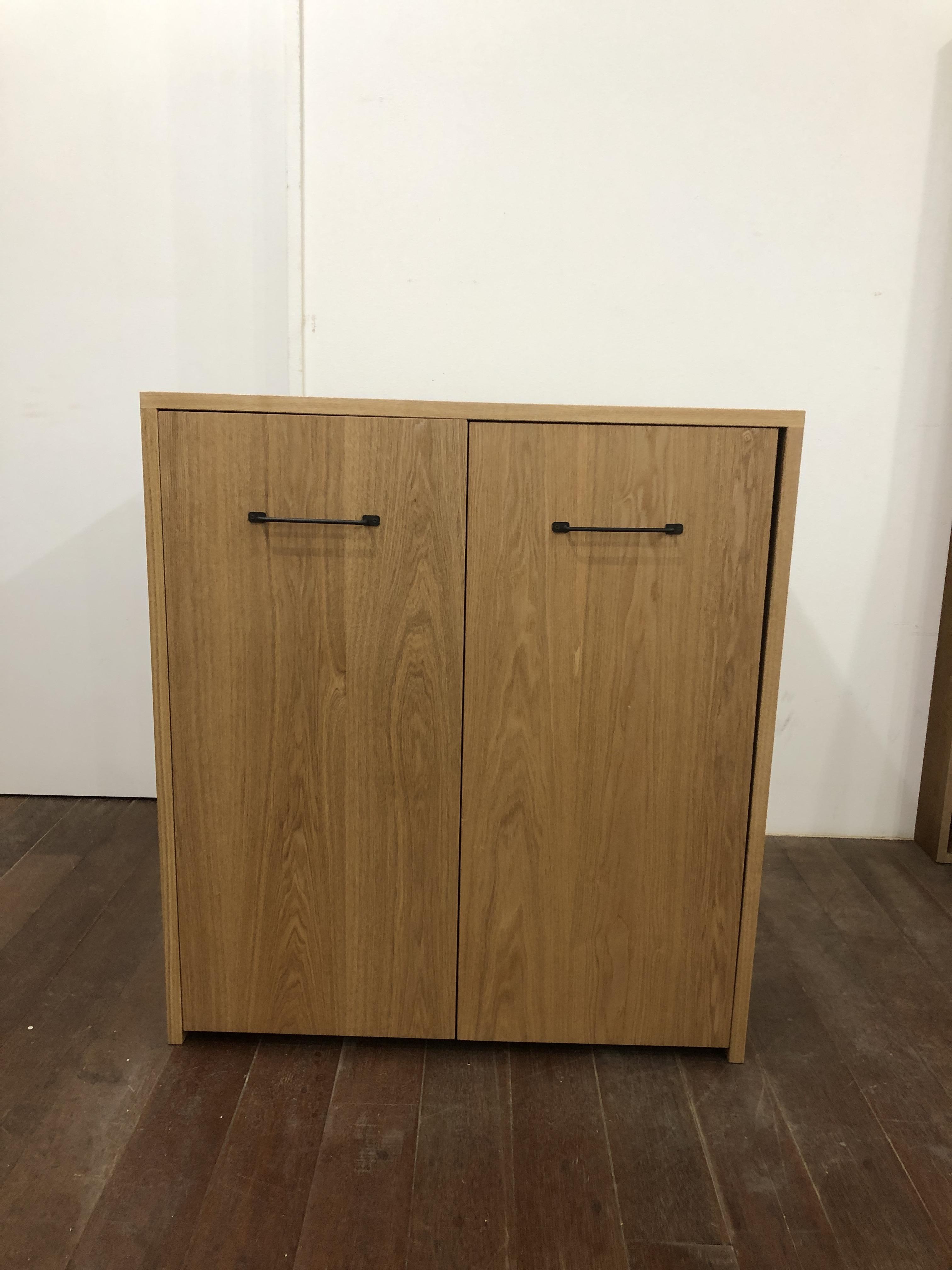 キッチンカウンター(ワゴン収納)